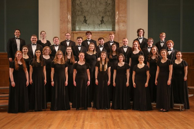 Milligan Concert Choir and Orchestra @ Gray United Methodist Church