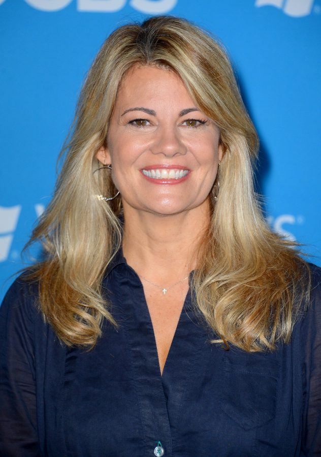 Eleanore L. Campbell Ladies Lunch with Lisa Whelchel @ McCormick Dining Center