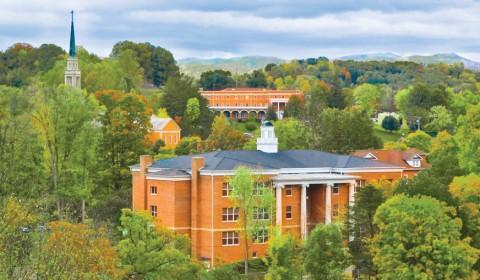 milligan campus