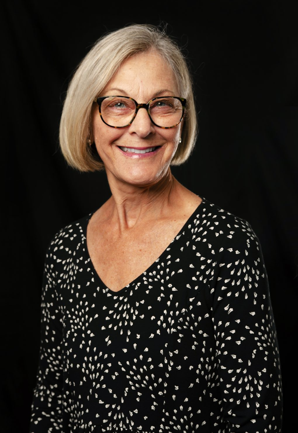 Christine Browning