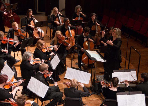 Milligan Orchestra