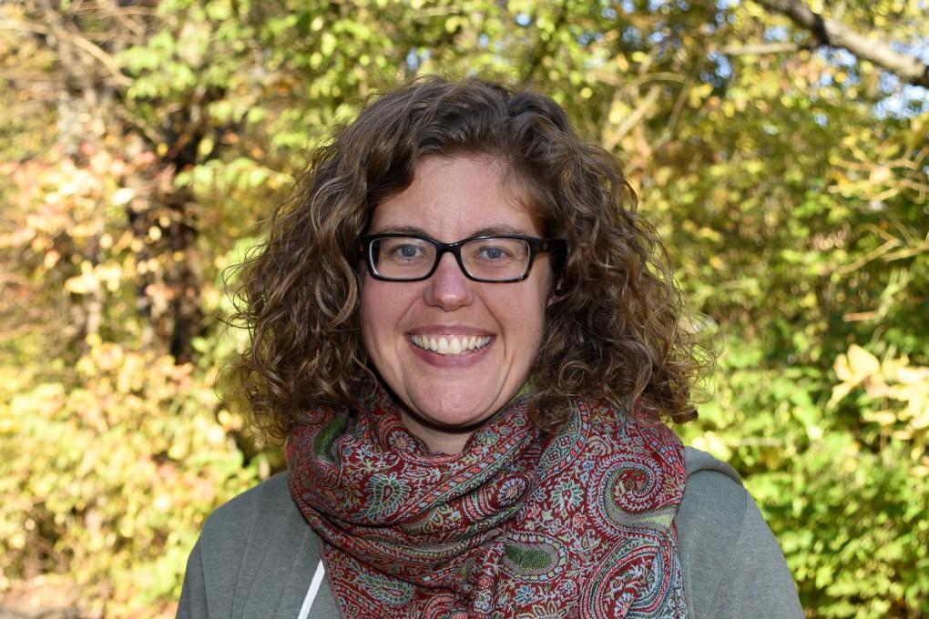 Beth  Jarvis
