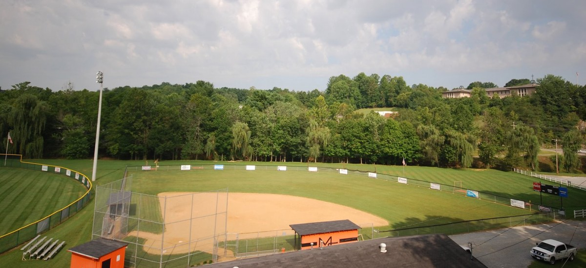 Donors help athletic facilities shine