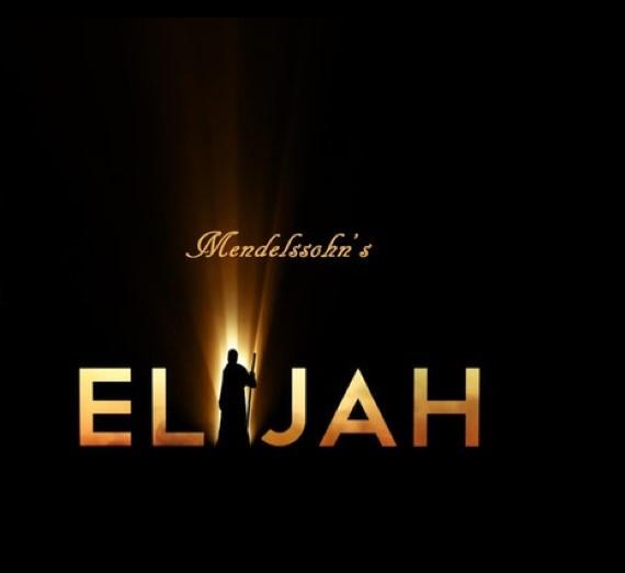 Mendelssohn's Elijah @ Central Baptist Church