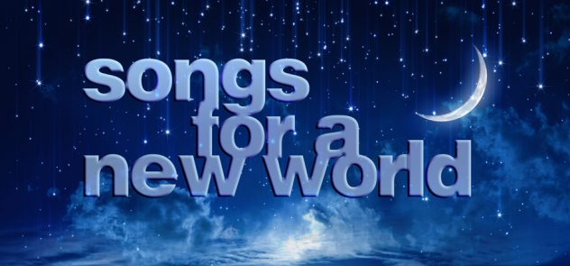 Songs for a New World @ Milligan College Gregory Center, McGlothlin-Street Theatre