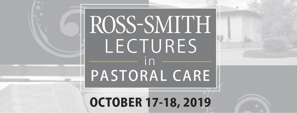 Emmanuel's Ross-Smith Lectures hosts Dr. Thomas Long