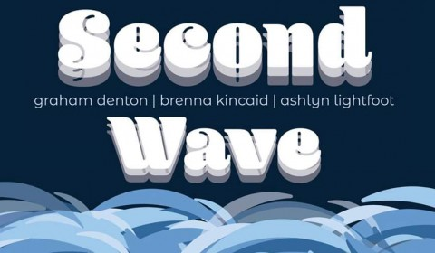 Second Wave Graphic Design Exhibit