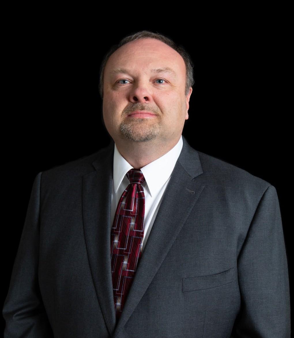 R. Shane Smith