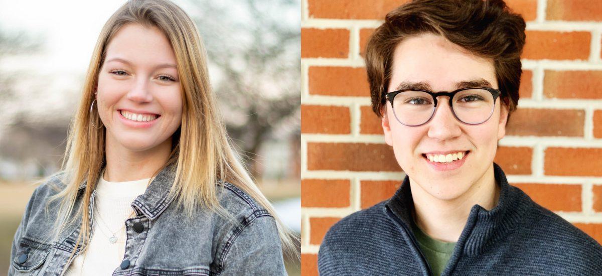 Milligan recognizes 2020 Jeanes Scholarship recipients