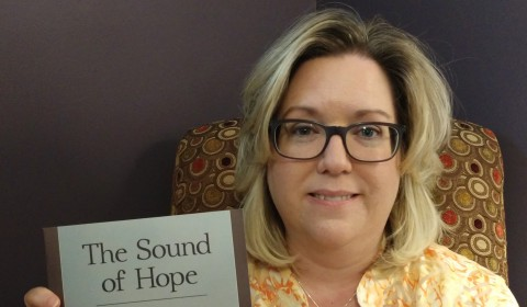 Kellie Brown The Sound of Hope