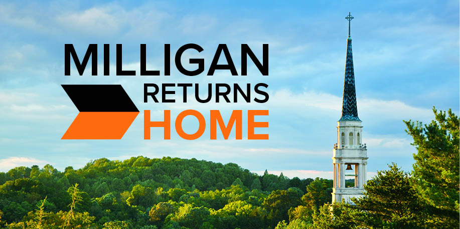Milligan announces plans for on-campus fall semester
