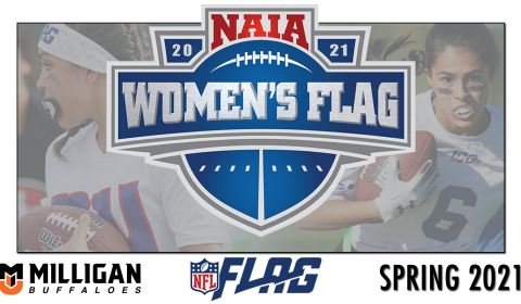 NAIA Flag – Milligan