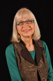 Dr. Ruth Lavender