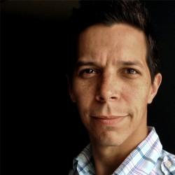 Nikomas Perez