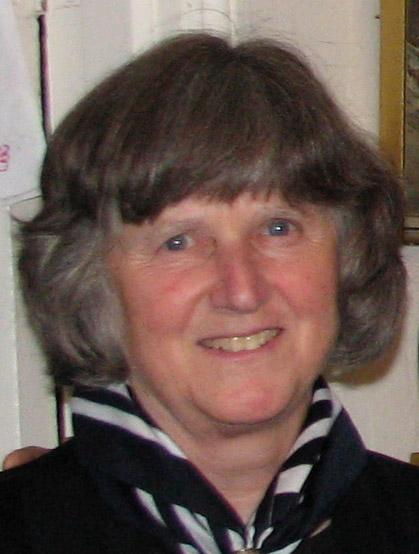 Marylynn Rouse