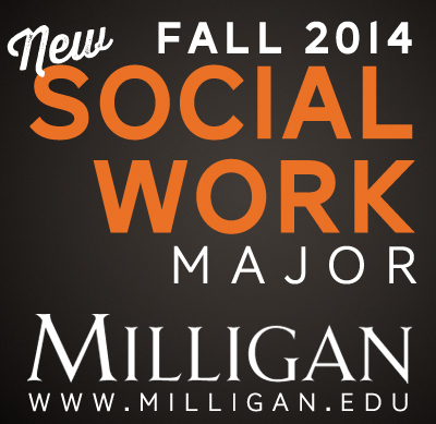 New Social Work Major