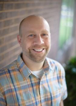 Aaron Wymer