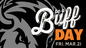Be a Buff Day