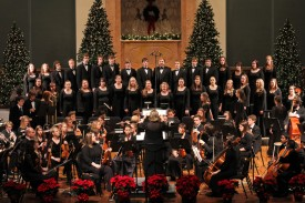 Milligan College Christmas Concert