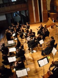 Milligan College Orchestra