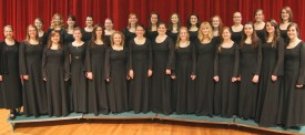 Woman's Chorale
