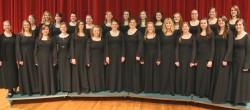 Milligan College Women's Chorale